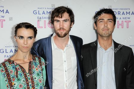 Editorial picture of Macy's Passport Presents Glamorama, Los Angeles, USA - 12 Sep 2013