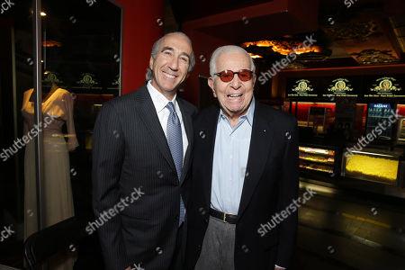 Editorial picture of Metro-Goldwyn-Mayer 90th Anniversary Kicks off Celebration, Los Angeles, USA - 22 Jan 2014
