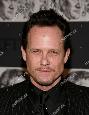 Actor Dean Wilson attends the Museum of Modern Art Film Benefit Tribute to Quentin Tarantino, at the Museum of Modern Art on in New York