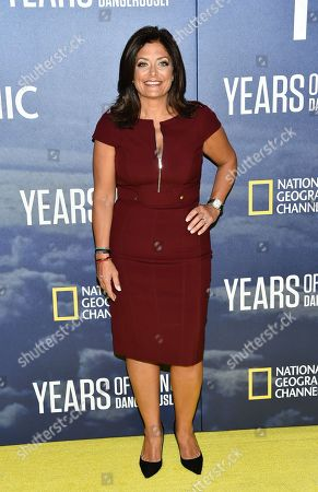 "Editorial image of National Geographic Channel's ""Years of Living Dangerously"" Premiere, New York, USA - 21 Sep 2016"