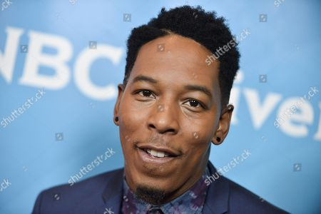 Editorial photo of NBC 2014 Summer TCA - Red Carpet - Day 2, Beverly Hills, USA - 14 Jul 2014
