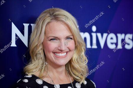 Editorial image of NBC/Universal Winter 2014 TCA, Pasadena, USA - 19 Jan 2014