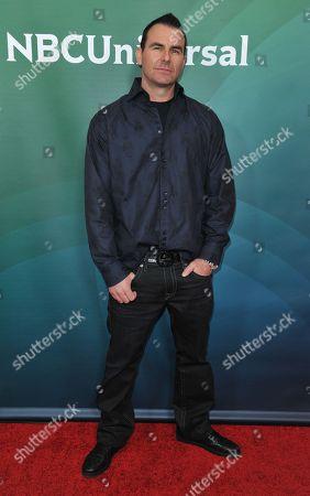 Editorial photo of NBC/Universal Winter 2014 TCA, Pasadena, USA - 19 Jan 2014