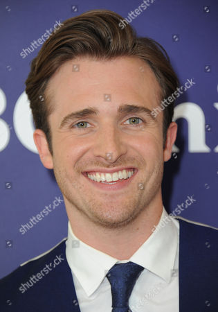 Editorial picture of NBCUniversal Summer Press Tour, Beverly Hills, USA - 24 Jul 2012