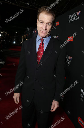 Stock Photo of Kevin Kilner seen at Netflix 'House of Cards' Los Angeles Season 2 Special Screening, on Thursday, Feb, 13, 2014 in Los Angeles