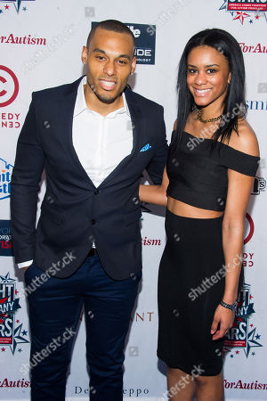 Editorial picture of Night Of Too Many Stars Autism Benefit, New York, USA - 28 Feb 2015