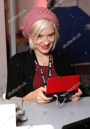 Editorial picture of Nintendo Lounge at Sundance 2013 - Day 1, Park City, USA - 18 Jan 2013