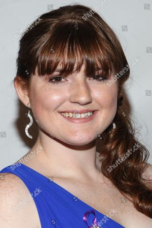 Jennifer Miller arrives at the No Bull Teen Video Awards at the Westin LAX Hotel on in Los Angeles