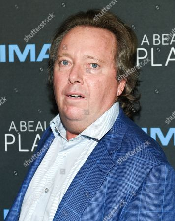 """IMAX CEO Richard Gelfond attends the premiere of """"A Beautiful Planet"""" at AMC Loews Lincoln Square, in New York"""