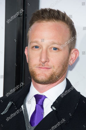 """Eric Ladin attends the """"American Sniper"""" premiere on in New York"""