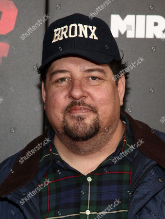 """Joey Boots attends the premiere of """"Bad Santa 2"""" at AMC Loews Lincoln Square, in New York"""