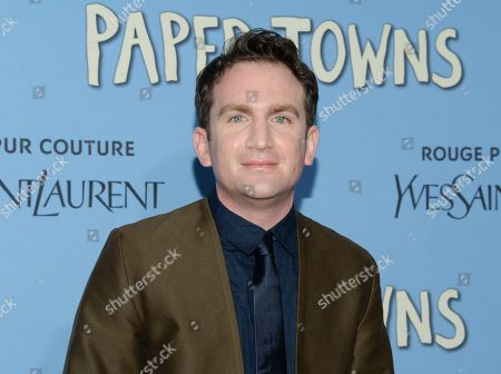 """Editorial picture of NY Premiere of """"Paper Towns"""", New York, USA - 21 Jul 2015"""