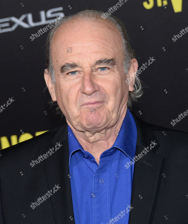 "Ray Iannicelli attends the ""St. Vincent"" premiere at the Ziegfeld Theatre, in New York"