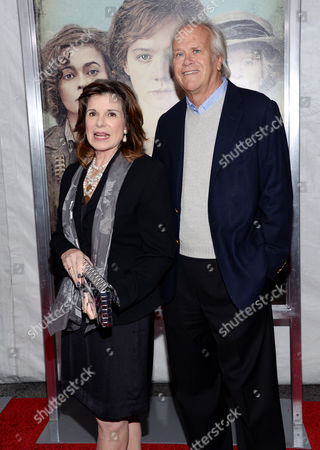"""Editorial image of NY Premiere of """"Suffragette"""", New York, USA - 12 Oct 2015"""