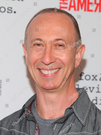 "Stock Image of Boris Lee Krutonog attends FX's ""The Americans"" Season 4 premiere at the NYU Skirball Center for the Performing Arts, in New York"