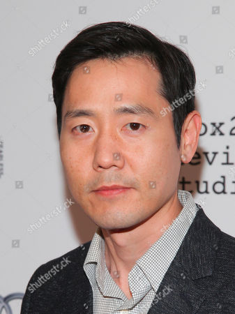"""Rob Yang attends FX's """"The Americans"""" Season 4 premiere at the NYU Skirball Center for the Performing Arts, in New York"""