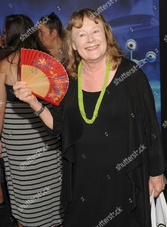 "Shirley Knight attends the premiere of DreamWorks' ""Turbo"" at the AMC Loews Lincoln Square on in New York"
