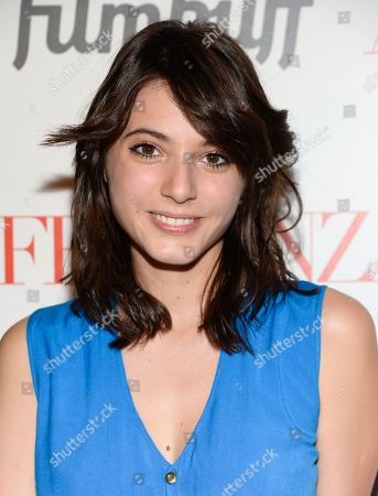 """Actress Carla Quevedo attends a special screening of """"Affluenza"""" at the SVA Theater on in New York"""