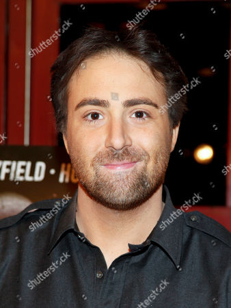 """Stock Picture of Bert Marcus attends a special screening of """"Champs"""" at the Village East Cinema, in New York"""