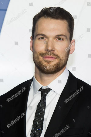 "Daniel Cudmore attends the ""X-Men: Days of Future Past"" world premiere on in New York"