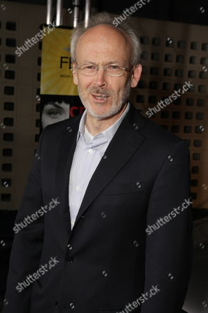 NOVEMBER 09: Producer Pieter Jan Brugge at Paramount Vantage Premiere of 'Defiance' at the 2008 AFI Fest Closing Night Gala on at the Cinerama Dome in Hollywood, CA