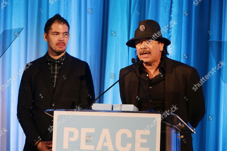 Editorial picture of Peace Over Violence 42nd Annual Humanitarian Awards, Beverly Hills, USA - 25 Oct 2013