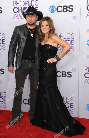 Editorial image of Peoples Choice Awards Arrivals, Los Angeles, USA - 9 Jan 2013