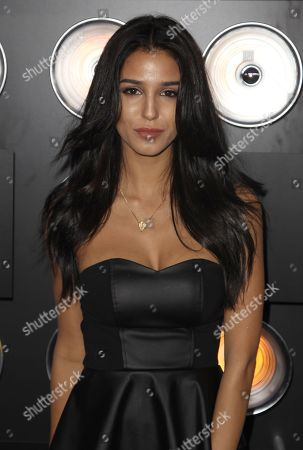 Editorial picture of Playboy Magazine Super Bowl Party, New York, USA - 31 Jan 2014