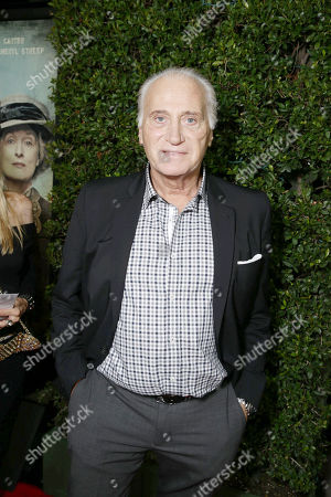 Joe Cortese seen at Los Angeles Premiere of Focus Features' 'Suffragette' at the Academy of Motion Pictures Arts and Sciences, in Los Angeles, CA