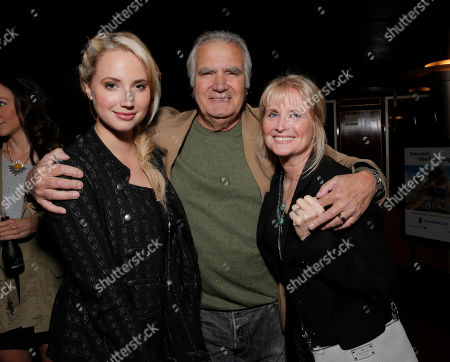 """Editorial image of Premiere Of Screen Media Films' """"10 Rules For Sleeping Around"""" - Inside and Party, Hollywood, USA - 1 Apr 2014"""