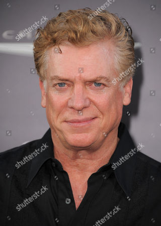 """Chris McDonald arrives at the """"Total Recall"""" premiere on in Los Angeles, Calif"""