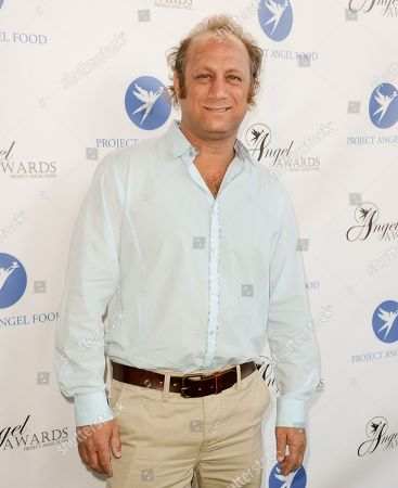 Scott Krinsky arrives at the Project Angel Food's 2013 Angel Awards on in Los Angeles