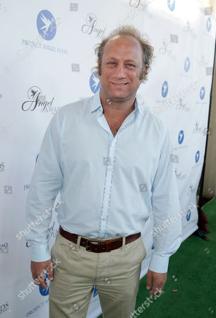 Scott Krinsky seen at Project Angel Food's Annual Angel Awards Celebration, on Saturday, August, 10, 2013 in Los Angeles