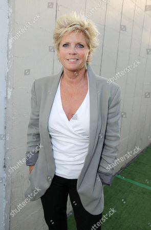 Stock Image of Meredith Baxter seen at Project Angel Food's Annual Angel Awards Celebration, on Saturday, August, 10, 2013 in Los Angeles
