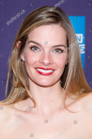 """Stock Picture of Nicole Steinwedell attends the premiere of """"Raze"""" during the 2013 Tribeca Film Festival on in New York"""