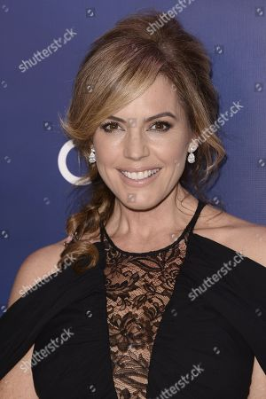 """Sandi Taylor arrives at the 4th annual Sean Penn and Friends """"Help Haiti Home"""" Gala at the Montage Hotel, in Beverly Hills, Calif"""