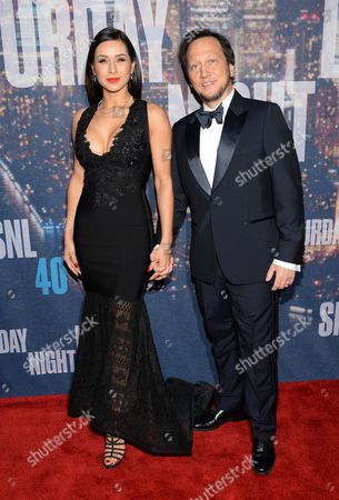 Editorial picture of SNL 40th Anniversary Special - Arrivals, New York, USA - 15 Feb 2015