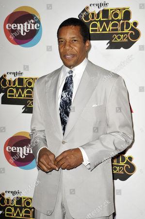 Editorial image of Soul Train Awards - Arrivals, Las Vegas, USA - 8 Nov 2012