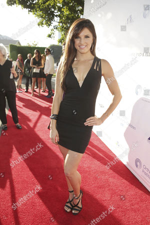Rachele Brooke Smith seen at Stand for Kids Annual Gala benefiting Orthopaedic Institute for Children at Twentieth Century Fox Studios Lot, in Los Angeles, CA