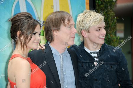 Editorial picture of Teen Beach Movie Screening Event, Burbank, USA - 10 Jul 2013