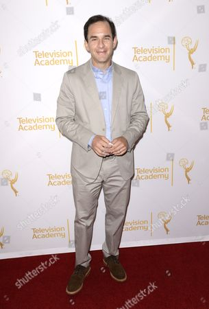 Editorial image of Television Academy's 2014 Producers Nominee Reception, West Hollywood, USA - 22 Aug 2014