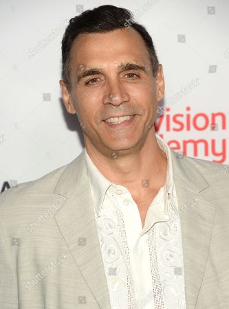 Adrian Paul seen at the Television Academy's 67th Emmy Awards Dynamic and Diverse Nominee Reception at the Montage Beverly Hills, in Beverly Hills, Calif