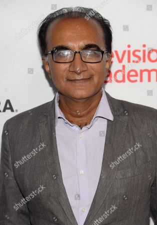 Editorial image of Television Academy's 2015 Dynamic & Diverse Celebration - Arrivals, Beverly Hills, USA - 27 Aug 2015