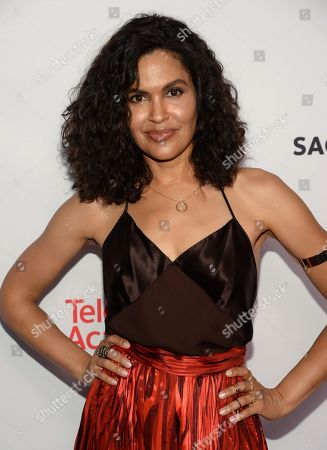 Ion Overman seen at the Television Academy's 67th Emmy Awards Dynamic and Diverse Nominee Reception at the Montage Beverly Hills, in Beverly Hills, Calif