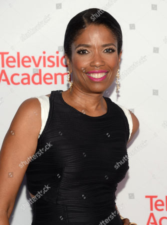 Editorial photo of Television Academy's 2015 Dynamic & Diverse Celebration - Arrivals, Beverly Hills, USA - 27 Aug 2015