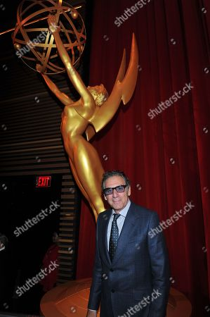 Stock Image of Michael Richards at the Television Academyâ?™s 70th Anniversary Gala and Opening Celebration for its new Saban Media Center, in the NoHo Arts District in Los Angeles