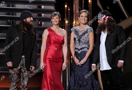 Editorial picture of The 47th Annual CMA Awards, Nashville, USA - 6 Nov 2013
