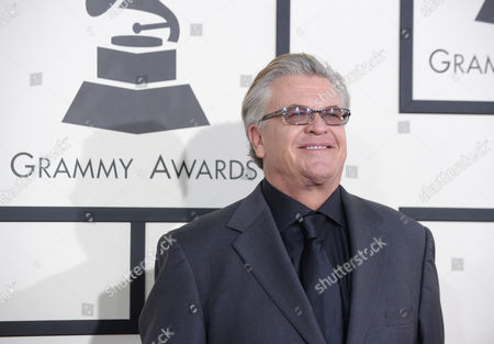 Ron White arrives at the 56th annual GRAMMY Awards at Staples Center, in Los Angeles