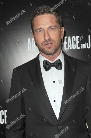 Editorial photo of The 6th Annual Hollywood Domino Gala & Tournament, Los Angeles, USA - 21 Feb 2013