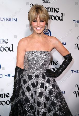 Laura Dunn arrives at The Art of Elysium's Ninth annual Heaven Gala at 3LABS, in Culver City, Calif
